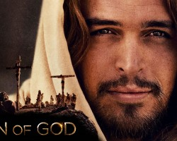 """Película """"Hijo de Dios"""" podría atraer un billón de personas a los cines para conocer la vida de Jesús"""