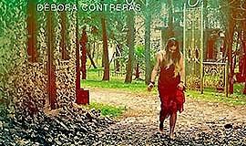 Débora Contreras | CERCA, MAS CERCA | Video Oficial