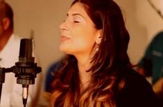 Sandra Benitez – Tu Me Rodeas