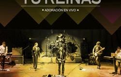 GDA – Tu Reinas [Video Oficial HD] Fuego Music Media